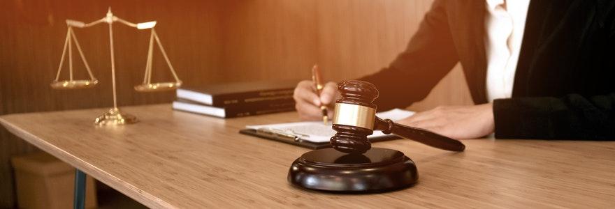 avocat en droit d'auteur