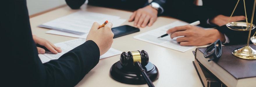 avocat Préjudice corporel