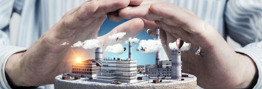 Droits de propriété industrielle