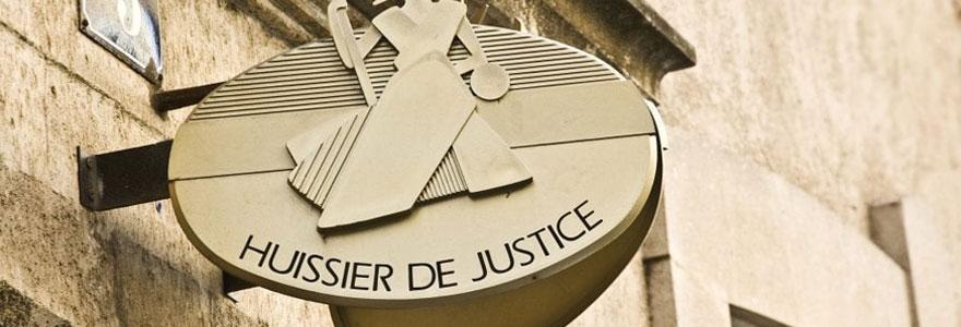 Faire appel à un huissier de justice à Limoges