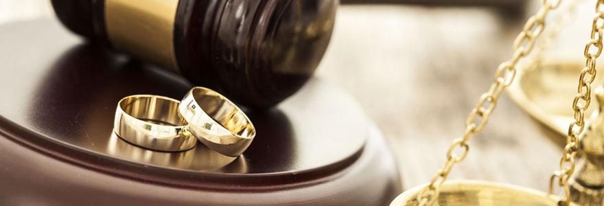 Les différents types de divorce